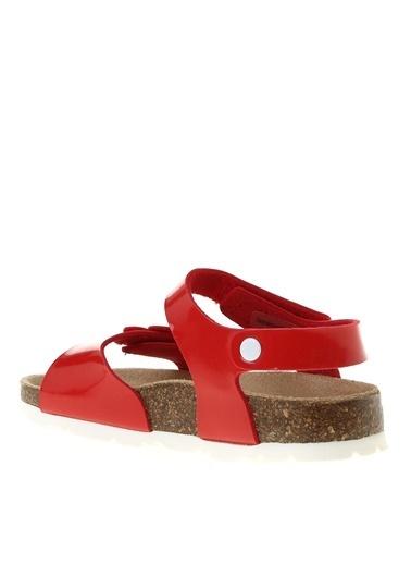 Superfit Sandalet Kırmızı
